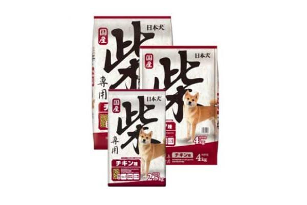日本犬柴専用の評判 本当に口コミの良いドッグフードランキング
