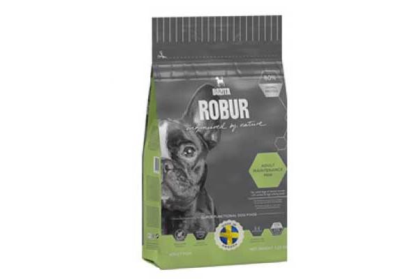 ボジータ(ROBUR)の評判|本当に口コミの良いドッグフードランキング