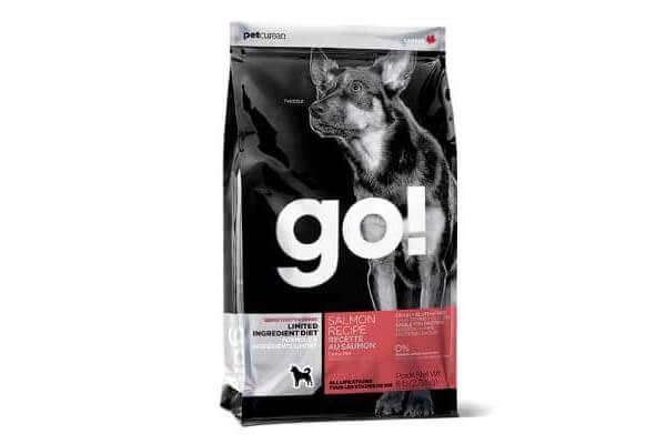 GO!(ゴー)の評判|本当に口コミの良いドッグフードランキング