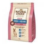 ニュートロ ナチュラルチョイス 中型犬〜大型犬用 チキン&玄米