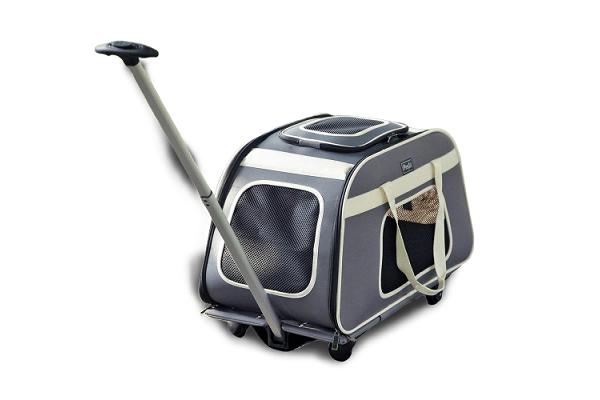 petsfit 犬用品 ペット用キャリーバッグ