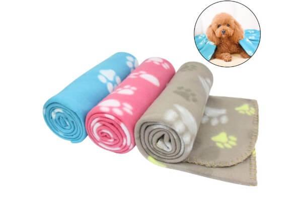 犬用・毛布